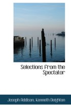Selections from the Spectator