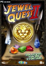 Jewel Quest 2 - Windows