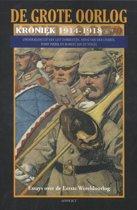 De Grote Oorlog, kroniek 1914-1918 30