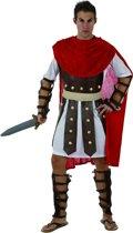 Romeins gladiatorkostuum voor mannen - Verkleedkleding - Large