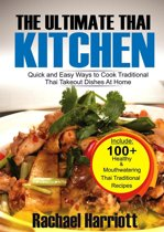The Ultimate Thai Kitchen