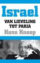 Israel, van lieveling tot paria