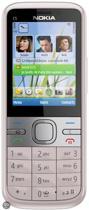 Nokia C5-00 - Roze