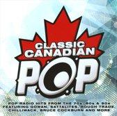 Classic Canadian Pop