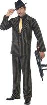 Maffia Gangster kostuum - maat XL/XXL - 58-60