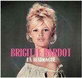 La Mandrague - Lp (LP)