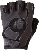 Gorilla Wear Mitchell Training Gloves - M
