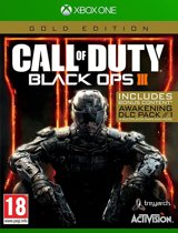 Call of Duty: Black Ops 3 (Gold Edition) Xbox One