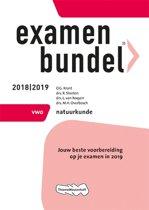 Examenbundel vwo Natuurkunde 2018/2019
