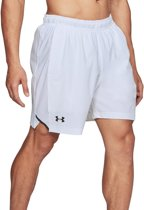 "Under Armour - Forge 7"" Tennis Short - Heren - maat XL"