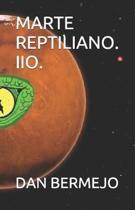 Marte Reptiliano. Iio.