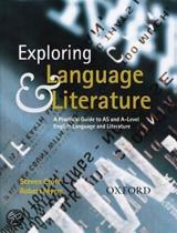 Exploring Language and Literature