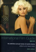 International Film Guide 2010