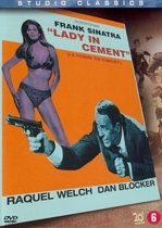 Lady In Cement (dvd)