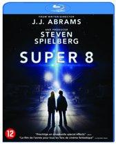 Super 8 (blu-ray)