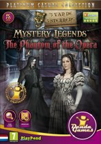 Mystery Legends: The Phantom Of The Opera