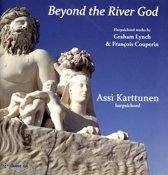 Beyond The River God - Harpsichord Music By Couper