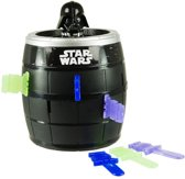 TOMY Pop Up Star Wars Darth Vader