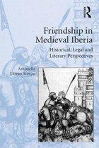 Friendship in Medieval Iberia