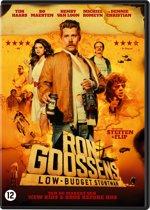 Ron Goossens: Low Budget Stuntman