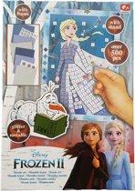 Disney Mozaiek Frozen 2 Elsa