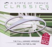A State Of Trance Classics Vol. 6 (4Cd+USB Stick)