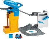 Fisher-Price Thomas de Trein Haaiententoonstelling Speelset
