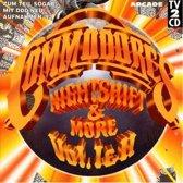 Commodores Hits Vol. I & Ii