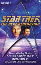 Star Trek - The Next Generation: Soldaten des Schreckens
