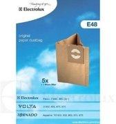 Electrolux E48 Stofzuigerzakken origineel