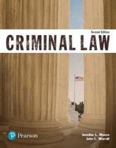 Criminal Law (Justice Series)