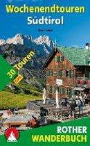Wochendendtouren Südtirol