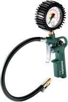 Metabo RF 60 -  Bandenpomp - Voor compressor - incl. spanningsmeter