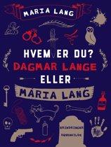 Hvem er du? Dagmar Lange eller Maria Lang