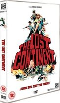 Lost Continent (import) (dvd)
