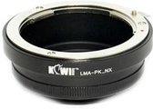 Kiwi Photo Lens Mount Adapter (PK-NX)