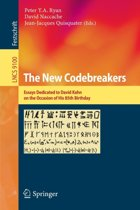 The New Codebreakers