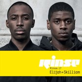 Rinse17 - Mixed By Elijah  Skilliam