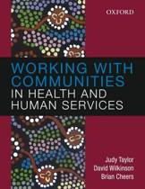 Working with Communities in Health and Human Services