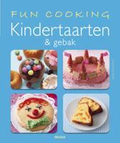 Fun Cooking - Kindertaarten & gebak
