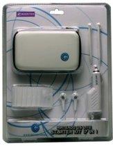 Gbooster Nintendo DSLite starter kit 17IN1 white