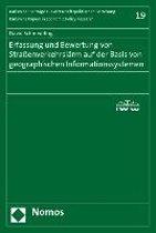 Erfassung Und Bewertung Von Strassenverkehrslarm Auf Der Basis Von Geographischen Informationssystemen