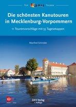 Die schönsten Kanutouren in Mecklenburg-Vorpommern