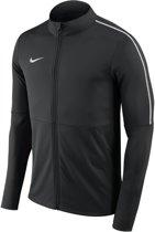 Nike Park 18 Hoodie AA2059-010, Mannen, Zwart, Sporttrui casual maat: M EU