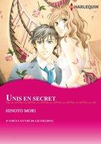 Unis En secret (Harlequin Comics)