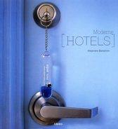 Moderne hotels