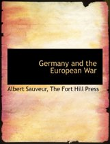 Germany and the European War