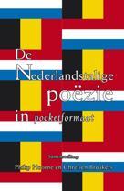 De Nederlandstalige Poezie In Pocketformaat