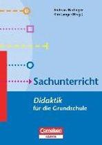 Fachdidaktik für die Grundschule: Sachunterricht