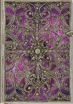 Paperblanks Aubergine Midi Lined Journal